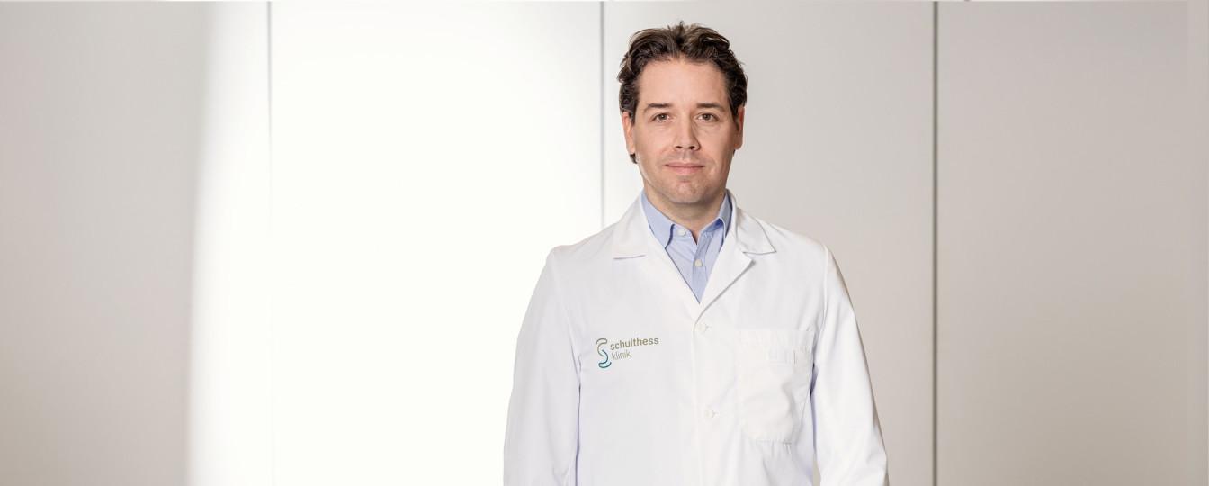 Dr. Med. Markus R. Hühn